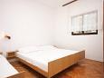 Спальня 2 - Апартаменты A-6676-a - Апартаменты Podaca (Makarska) - 6676