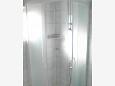 Bathroom - Studio flat AS-6676-a - Apartments Podaca (Makarska) - 6676