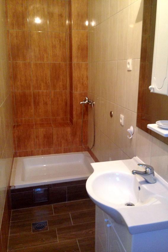 Apartmán v meste Podaca - 6677
