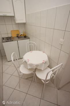 Apartman A-6677-c - Apartmanok Podaca (Makarska) - 6677