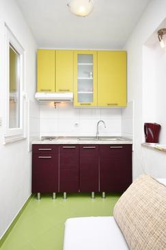 Studio flat AS-6679-a - Apartments Živogošće - Blato (Makarska) - 6679