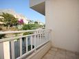 Balcony - Apartment A-6681-b - Apartments Podgora (Makarska) - 6681