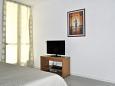 Bedroom 1 - Apartment A-6686-a - Apartments Brela (Makarska) - 6686