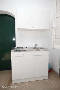 Studio flat AS-6689-e - Apartments Brela (Makarska) - 6689