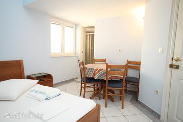 Studio flat AS-6694-b - Apartments Makarska (Makarska) - 6694