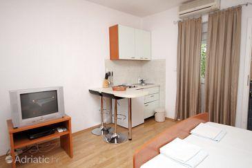 Studio flat AS-6696-a - Apartments Makarska (Makarska) - 6696