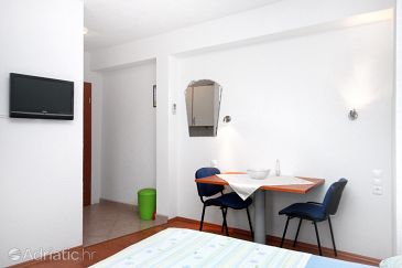 Studio flat AS-6697-b - Apartments Drašnice (Makarska) - 6697