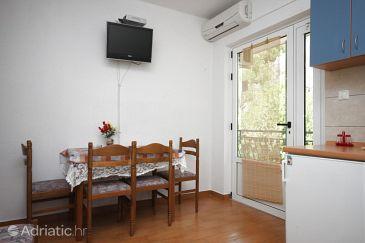 Apartment A-6700-a - Apartments Živogošće - Porat (Makarska) - 6700
