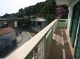 Balcony - Room S-6706-a - Apartments and Rooms Podgora (Makarska) - 6706