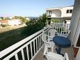 Balcony - Apartment A-6724-a - Apartments Gradac (Makarska) - 6724