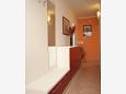 Hallway - Apartment A-6726-a - Apartments Podgora (Makarska) - 6726