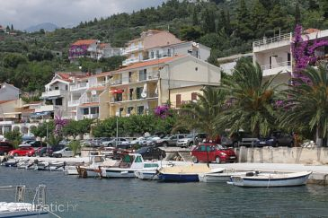 Podgora, Makarska, Property 6726 - Apartments blizu mora with pebble beach.