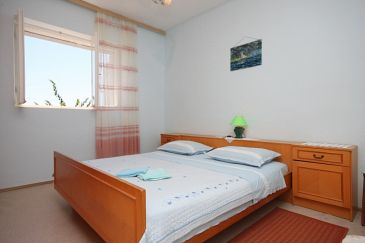 Room S-6734-a - Rooms Sućuraj (Hvar) - 6734