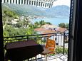 Balcony 2 - Apartment A-6735-b - Apartments Podaca (Makarska) - 6735