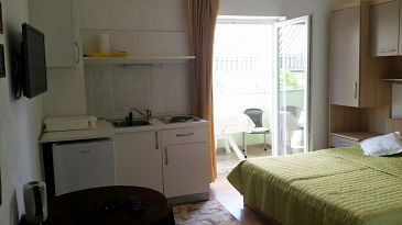 Studio flat AS-6735-b - Apartments Podaca (Makarska) - 6735
