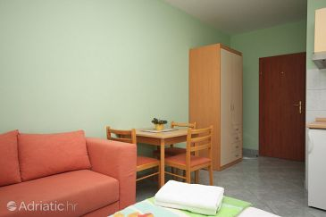 Studio flat AS-6741-f - Apartments Sućuraj (Hvar) - 6741