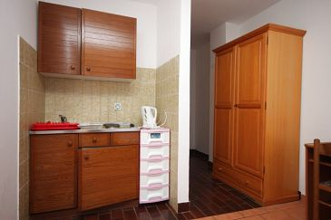 Studio flat AS-6743-b - Apartments Zaostrog (Makarska) - 6743