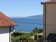 Balcony - view - Studio flat AS-6745-e - Apartments Podaca (Makarska) - 6745