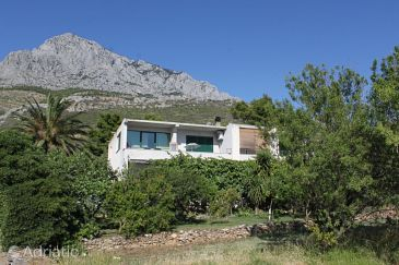 Property Promajna (Makarska) - Accommodation 6750 - Apartments near sea with pebble beach.