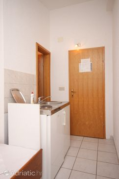 Studio flat AS-6752-d - Apartments Podaca (Makarska) - 6752