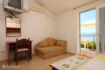 Studio flat AS-6755-a - Apartments and Rooms Živogošće - Blato (Makarska) - 6755