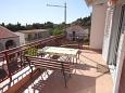 Terrace - Apartment A-6757-a - Apartments Gradac (Makarska) - 6757