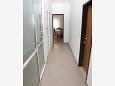 Przedpokój - Apartament A-6757-b - Apartamenty Gradac (Makarska) - 6757