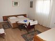 Sypialnia 2 - Apartament A-6757-b - Apartamenty Gradac (Makarska) - 6757