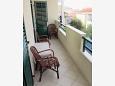 Balcony - Apartment A-6758-a - Apartments Makarska (Makarska) - 6758