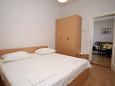 Bedroom 2 - Apartment A-6764-a - Apartments Podgora (Makarska) - 6764