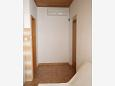 Hallway - Apartment A-6765-b - Apartments Makarska (Makarska) - 6765