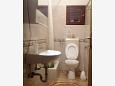 Bathroom 2 - Apartment A-6766-b - Apartments Podgora (Makarska) - 6766