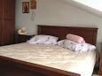 Bedroom 1 - Apartment A-6766-b - Apartments Podgora (Makarska) - 6766