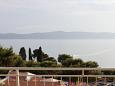 Terrace 1 - view - Apartment A-6766-b - Apartments Podgora (Makarska) - 6766