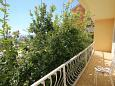 Balcony - Apartment A-6767-a - Apartments and Rooms Makarska (Makarska) - 6767