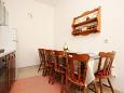 Dining room - Apartment A-6767-b - Apartments and Rooms Makarska (Makarska) - 6767