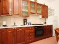 Kitchen - Apartment A-6767-b - Apartments and Rooms Makarska (Makarska) - 6767