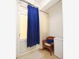Bedroom - Room S-6767-a - Apartments and Rooms Makarska (Makarska) - 6767