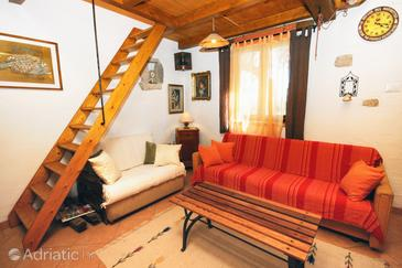 House K-6770 - Vacation Rentals Puharići (Makarska) - 6770