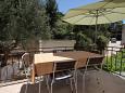 Terrace - Apartment A-6774-a - Apartments Podgora (Makarska) - 6774