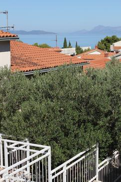 Property Podgora (Makarska) - Accommodation 6779 - Apartments near sea with pebble beach.