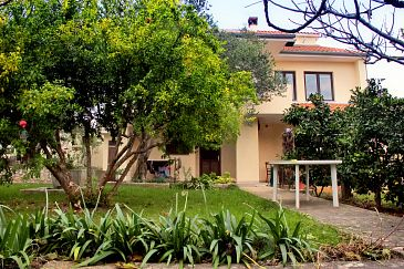Property Kožino (Zadar) - Accommodation 678 - Apartments in Croatia.