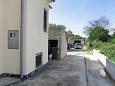 Kožino, Zadar, Parking lot 678 - Apartments u Hrvatskoj.