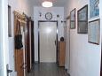 Hallway - Apartment A-6784-c - Apartments Makarska (Makarska) - 6784