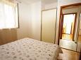 Bedroom 3 - Apartment A-6789-a - Apartments Podgora (Makarska) - 6789