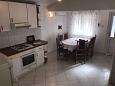 Dining room - Apartment A-6791-a - Apartments Veliko Brdo (Makarska) - 6791