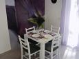 Dining room - Apartment A-6793-a - Apartments Makarska (Makarska) - 6793