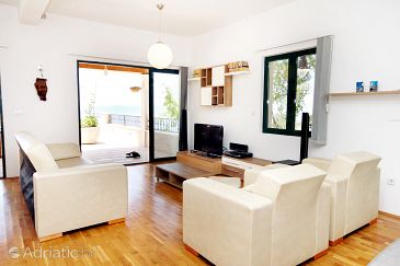 House K-6808 - Vacation Rentals Kotišina (Makarska) - 6808