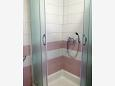 Bathroom 1 - Apartment A-6813-a - Apartments Brist (Makarska) - 6813