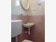Bathroom 3 - Apartment A-6813-a - Apartments Brist (Makarska) - 6813